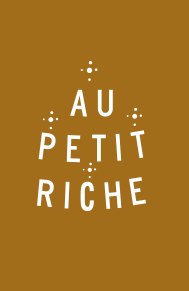 Restaurant Au Petit Riche Paris 75009 - Restaurant de cuisine traditionnelle